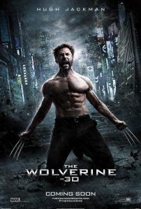 This is how Hugh Jackman always orgasms. It's not pretty. Unless you have a pulse.